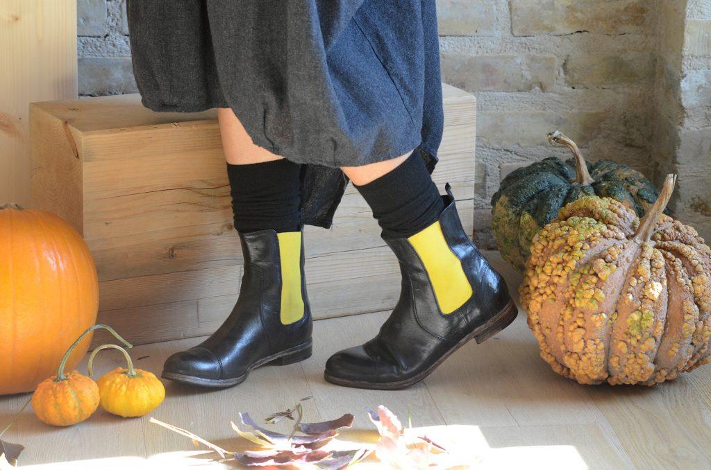 Stivali che passione! Blog, La Scarpetta di Venere