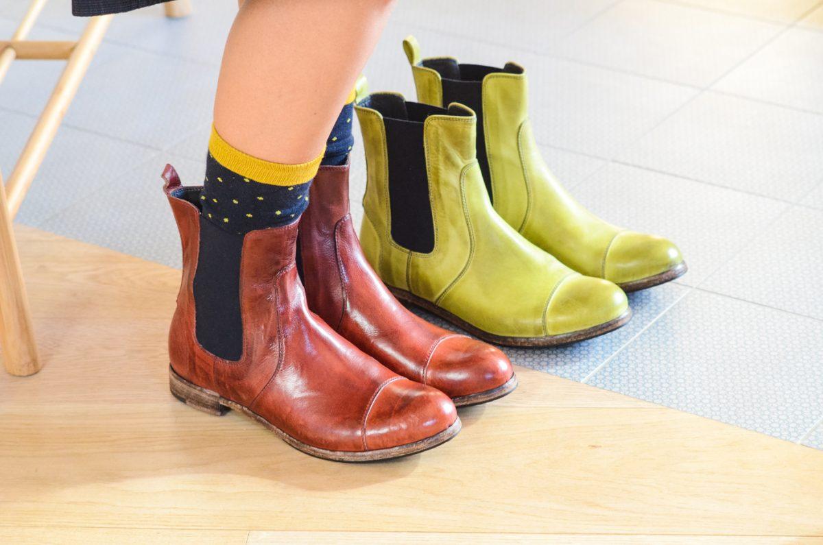 b2aebe162559a La storia degli iconici e irresistibili Chelsea boots