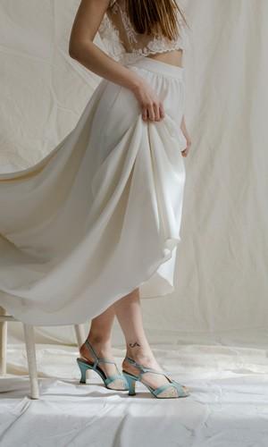 scarpetta-di-venere-scarpe-artigianali-sposa-Catia-acqua-indossata-2