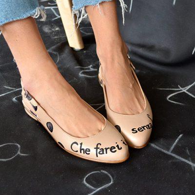 scarpetta-di-venere-scarpe-artigianali-personalizzate-Clown-2
