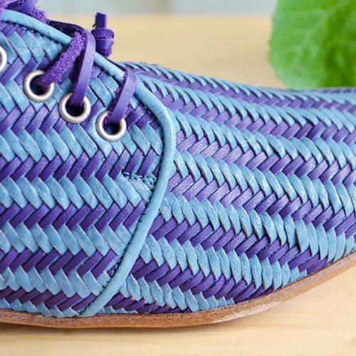 scarpetta-di-venere-scarpe-artigianali-dettaglio-intreccio-fatto-a-mano-spina-di-pesce